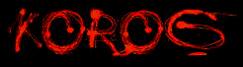 Korog - Logo
