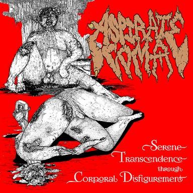 Aspirate Coma - Serene Transcendence through Corporal Disfigurement