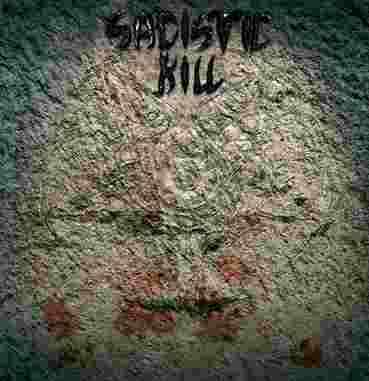 Sadistic Kill - Cirugia cerebral Calibre 38