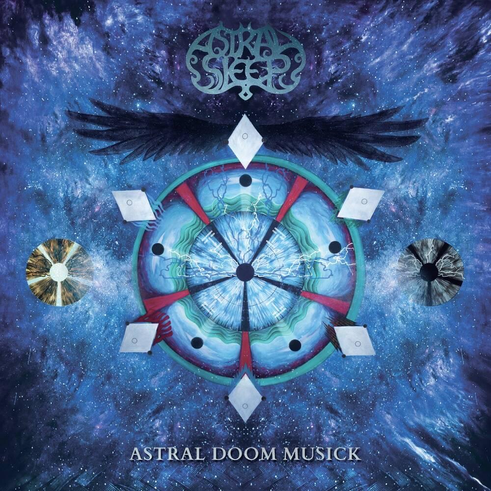 Astral Sleep - Astral Doom Musick