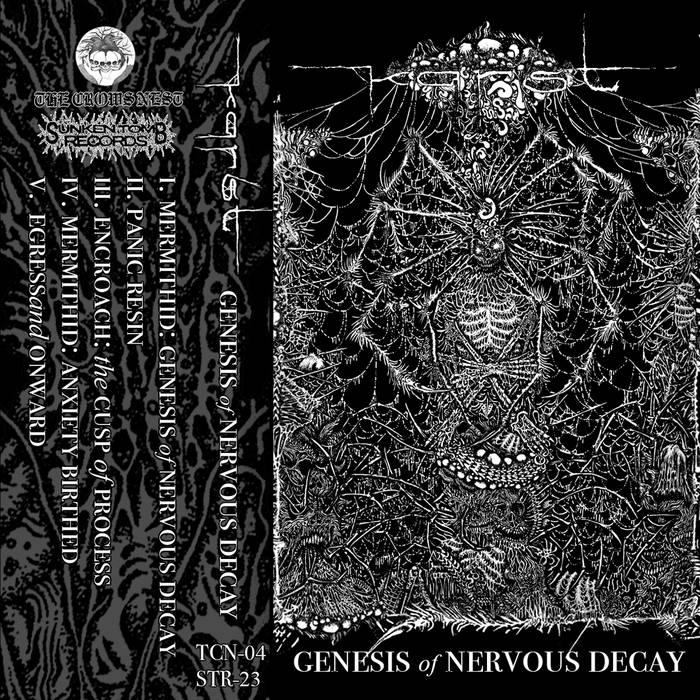 Karst - Genesis of Nervous Decay