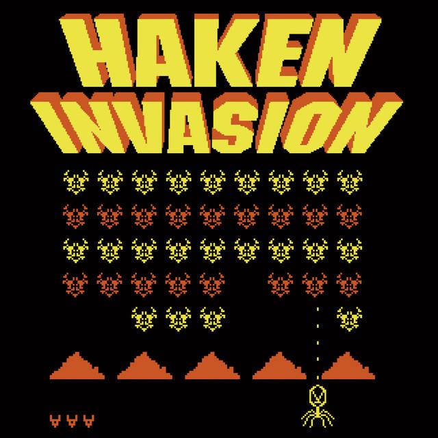 Haken - Invasion