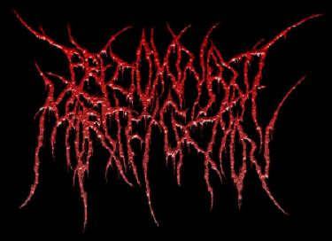 Predominant Mortification - Logo