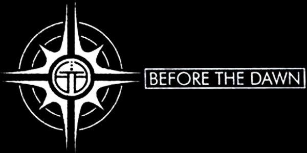 Before the Dawn - Logo