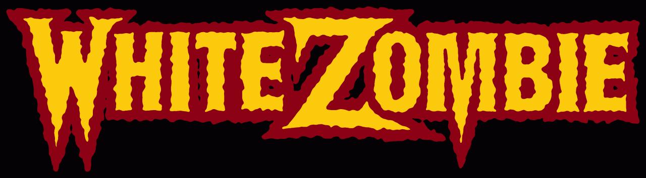 White Zombie - Logo