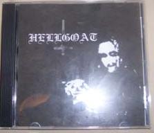 Hellgoat - Rehersal Demo