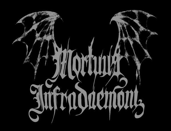 Mortuus Infradaemoni - Logo