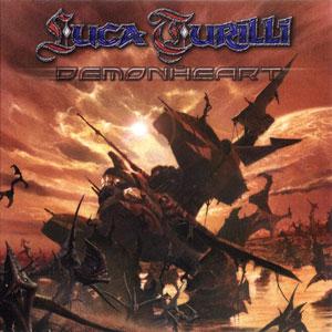 Luca Turilli - Demonheart