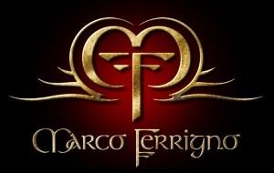 Marco Ferrigno - Logo