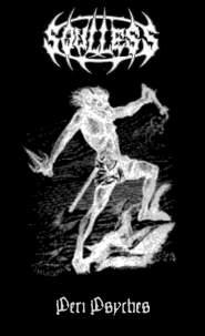 Soulless Profanation - Peri Psyches