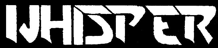 Whisper - Logo