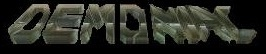 Demoniac - Logo