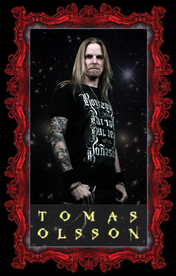 Tomas Olsson