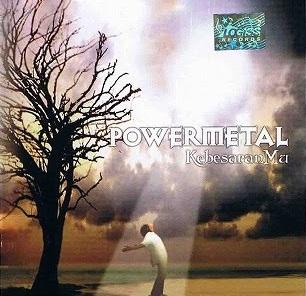 PowerMetal - KebesaranMu