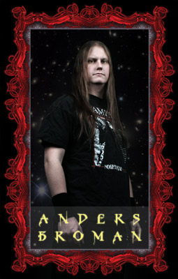 Anders Broman