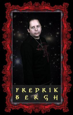Fredrik Bergh
