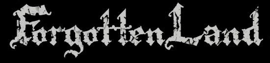 Forgotten Land - Logo