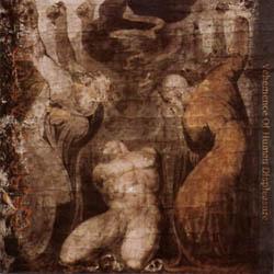 Exsecrator - Vehemence of Human Displeasure