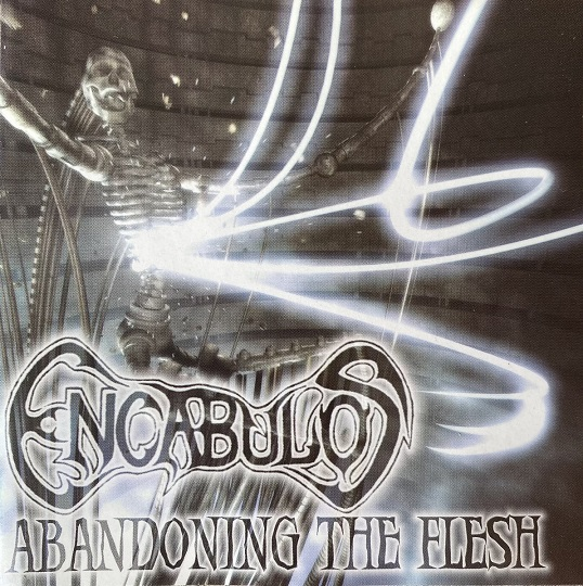 Encabulos - Abandoning the Flesh