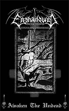 Enshadowed - Awaken the Undead