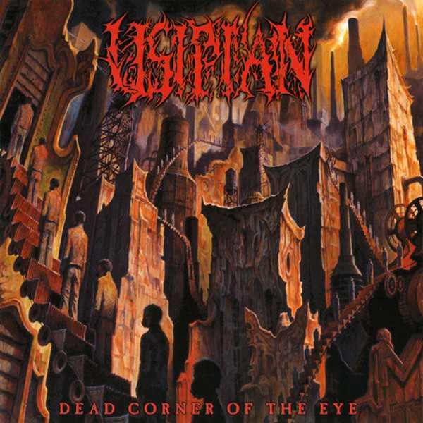 Usipian - Dead Corner of the Eye