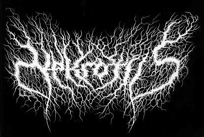 Nekrotiis - Logo
