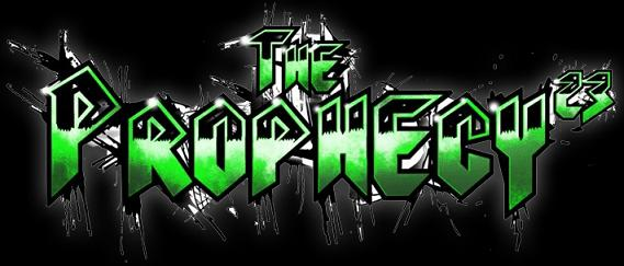 The Prophecy²³ - Logo