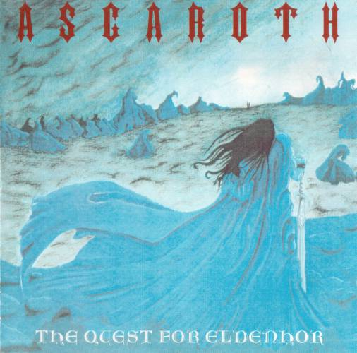 Asgaroth - The Quest for Eldenhor