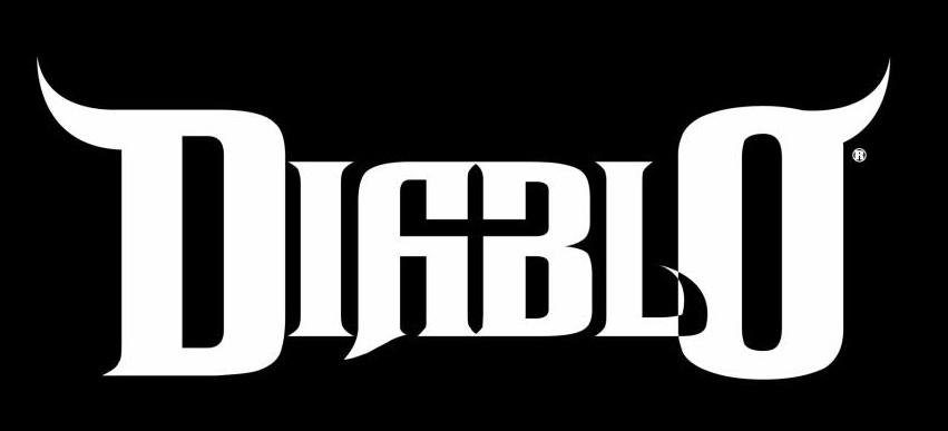 Diablo - Logo