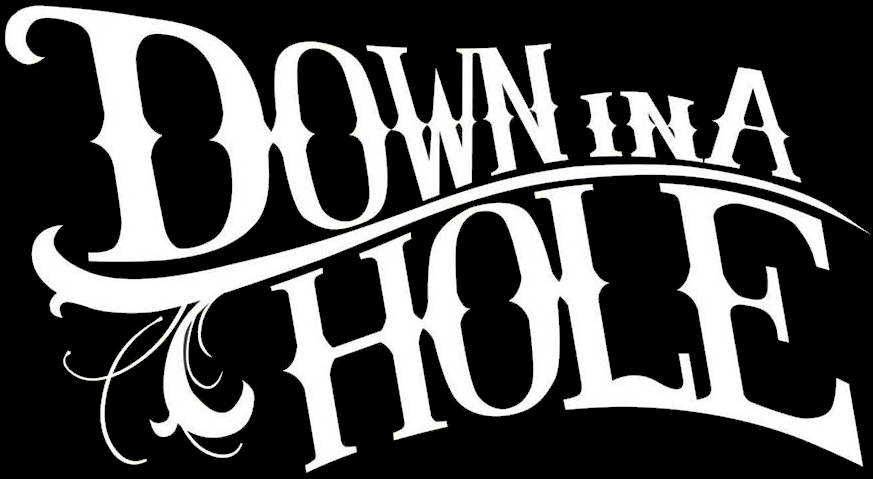 Down in a Hole - Logo