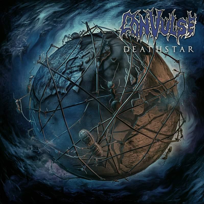Convulse - Deathstar