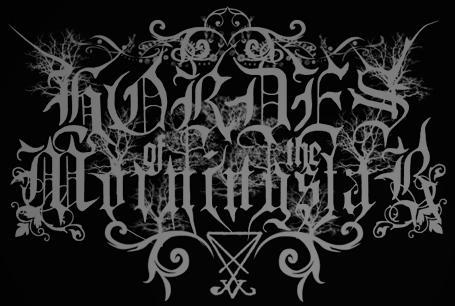 Hordes of the Morning Star - Logo