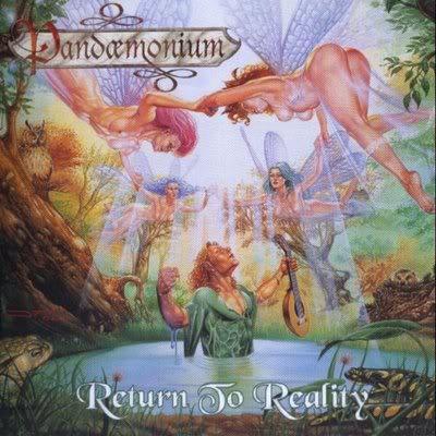Pandæmonium - Return to Reality