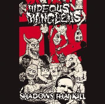 Hideous Mangleus - Shadows That Kill