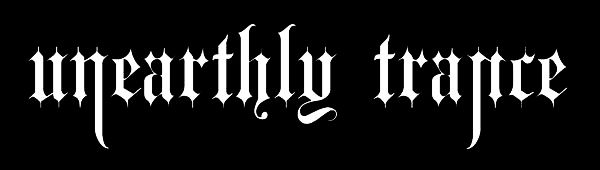 Unearthly Trance - Logo