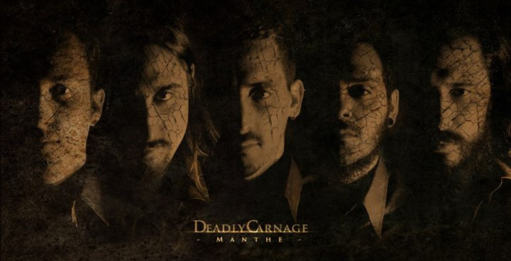 Deadly Carnage - Photo