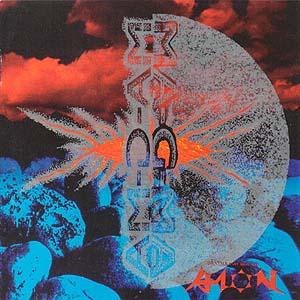 Aion - Magma