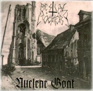 Bestial Mockery / Suicidal Winds - Nuclear Goat / Joyful Dying
