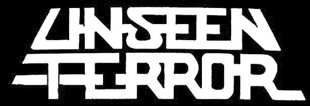Unseen Terror - Logo