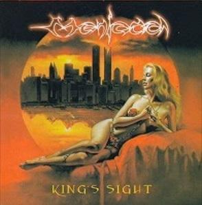 Maniaca - King's Sight