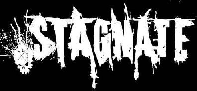 Stagnate - Logo