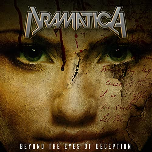 Dramatica - Beyond the Eyes of Deception