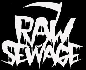 Raw Sewage - Logo