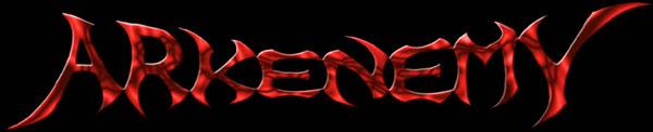 Arkenemy - Logo