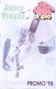 DVPLO - Promo '98