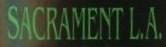 Sacrament L.A. - Logo