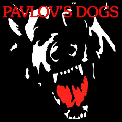 Pavlov Dog Name Pavlov 39 s Dogs Logo
