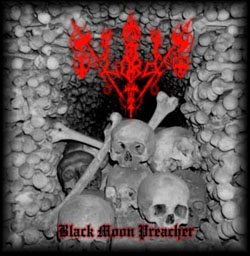 Lord - Black Moon Preacher