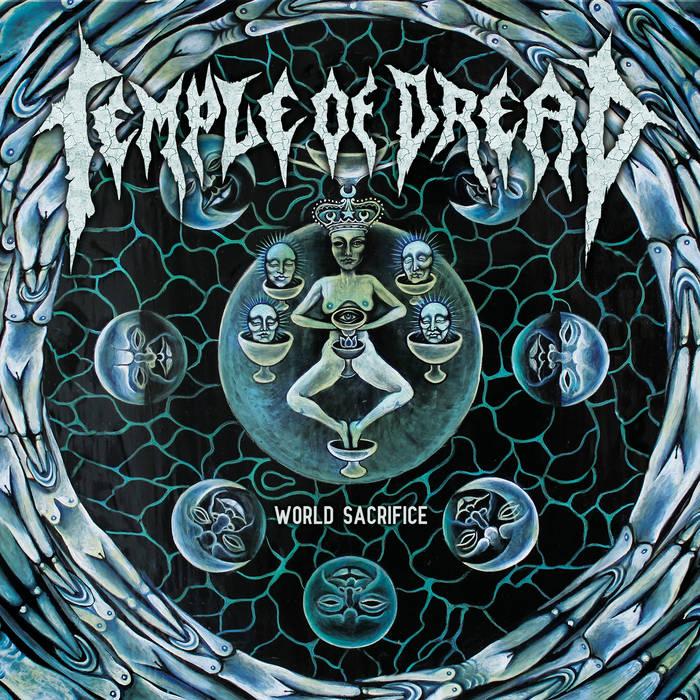 Temple of Dread - World Sacrifice