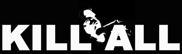 Kill All - Logo